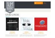 Slimbooks Coupon Codes September 2020