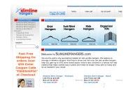 Slimlinehangers Coupon Codes March 2019