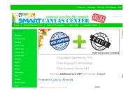 Smartcanvascenter Coupon Codes September 2018