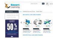 Smartlearningindia Coupon Codes September 2021