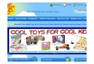 Smartstart-toys Uk Coupon Codes March 2018