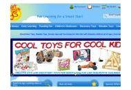Smartstart-toys Uk Coupon Codes January 2020