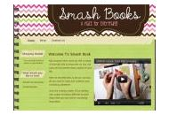 Smashbooks Uk Coupon Codes July 2020