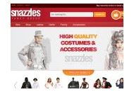 Snazzles Coupon Codes September 2019