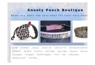 Snootypoochboutique Coupon Codes December 2019