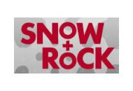 Snow + Rock Coupon Codes February 2018
