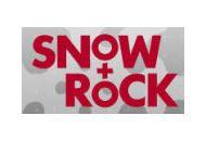 Snow + Rock Coupon Codes July 2020