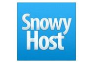 Snowyhost Coupon Codes September 2021