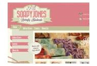 Soapy-jones Coupon Codes October 2018