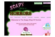 Soapyshopofhorrors Coupon Codes August 2020