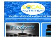 Socal-nutrition Coupon Codes January 2018