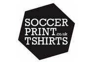 Soccerprint Uk Coupon Codes July 2018