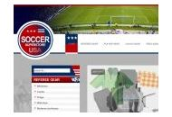 Soccersuperstoreusa Coupon Codes May 2021