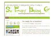 Soeasybeinggreen-blog Coupon Codes June 2020