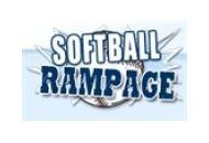 Softball Rampage Coupon Codes June 2018