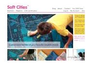 Softcities Coupon Codes January 2019