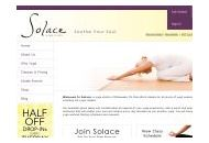 Solaceyogastudio Coupon Codes July 2020