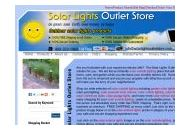 Solarlightsoutletstore Coupon Codes August 2020