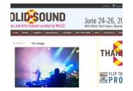Solidsoundfestival Coupon Codes January 2019