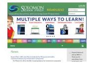 Solomonexamprep Coupon Codes April 2021