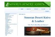 Sonorandesertknives Coupon Codes June 2018
