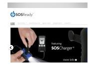 Sosready Coupon Codes August 2018
