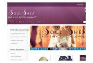 Soulshea Coupon Codes January 2020