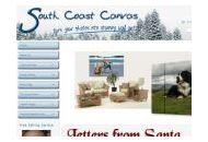 Southcoastcanvas Uk Coupon Codes October 2021