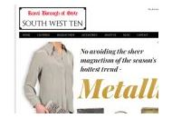 Southwestten Coupon Codes July 2020