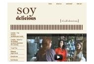 Soydelicious Coupon Codes September 2020