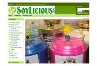 Soyliciouscandleshop Coupon Codes March 2021