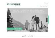 Sp-essentials Coupon Codes January 2018