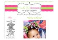 Sparklegalzbowtique Coupon Codes July 2018