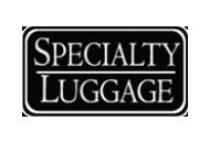 Specialty Luggage Coupon Codes January 2019