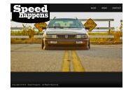 Speedhappens Coupon Codes June 2021