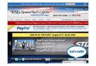 Speedtechlights Coupon Codes September 2021