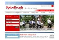 Spiceroads Coupon Codes May 2021