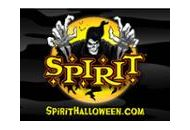 Spirit Halloween Coupon Codes April 2021