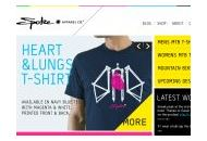 Spokeapparel Coupon Codes July 2018