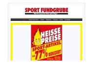 Sport-fundgrube Coupon Codes September 2018