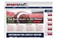 Sportsfan Coupon Codes September 2018