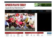 Sportsplaystoday Coupon Codes April 2021