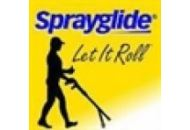 Sprayglide Coupon Codes March 2019