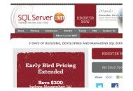 Sqllive360 Coupon Codes February 2018