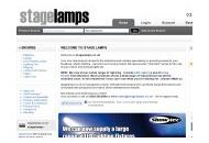 Stagelamps Uk Coupon Codes November 2020