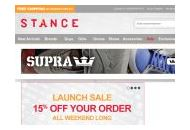 Stanceshoes Coupon Codes October 2017