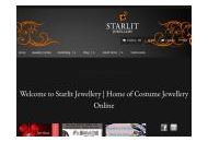 Starlitjewellery Coupon Codes February 2019