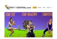 Stayfitcentral Coupon Codes March 2021