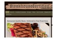 Steakhousecertified Coupon Codes March 2019