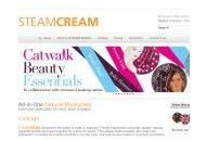 Steamcream Uk Coupon Codes July 2018